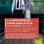 Isabelle Blais et Pierre-Luc Brillant à la scène comme à l'écran !