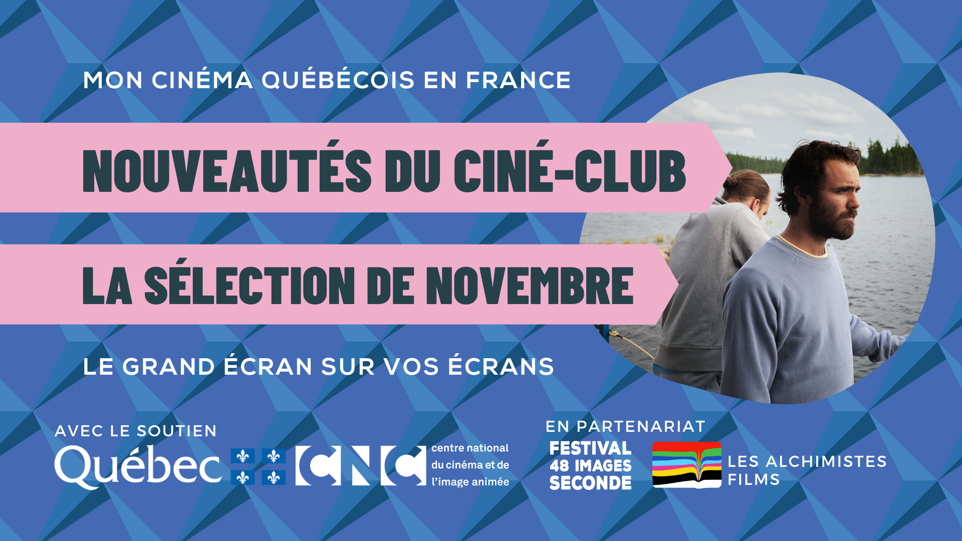 ciné-club novembre