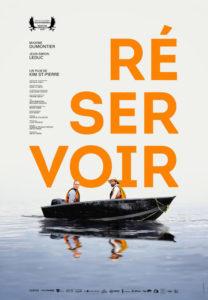 affiche reservoir