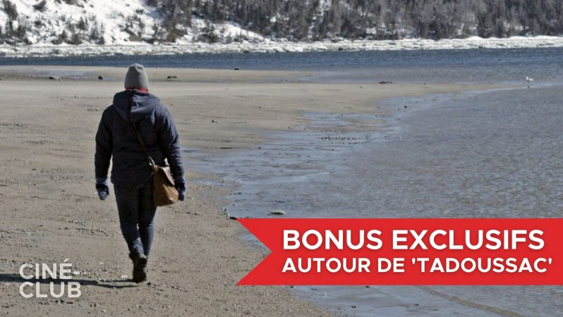 Bonus tadoussac