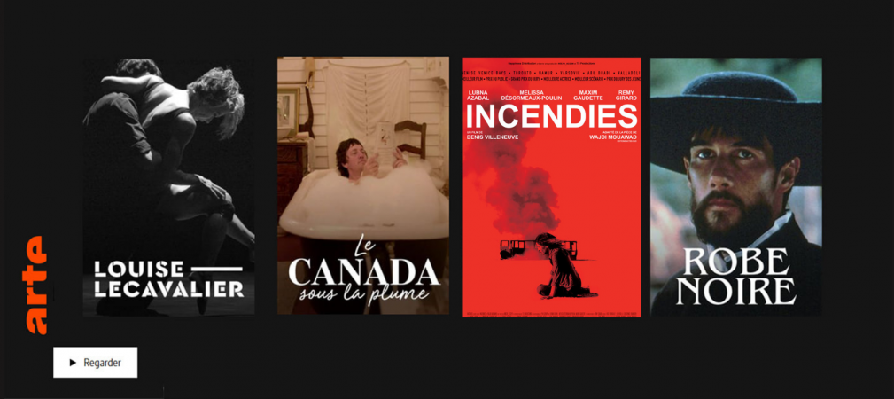 arte films
