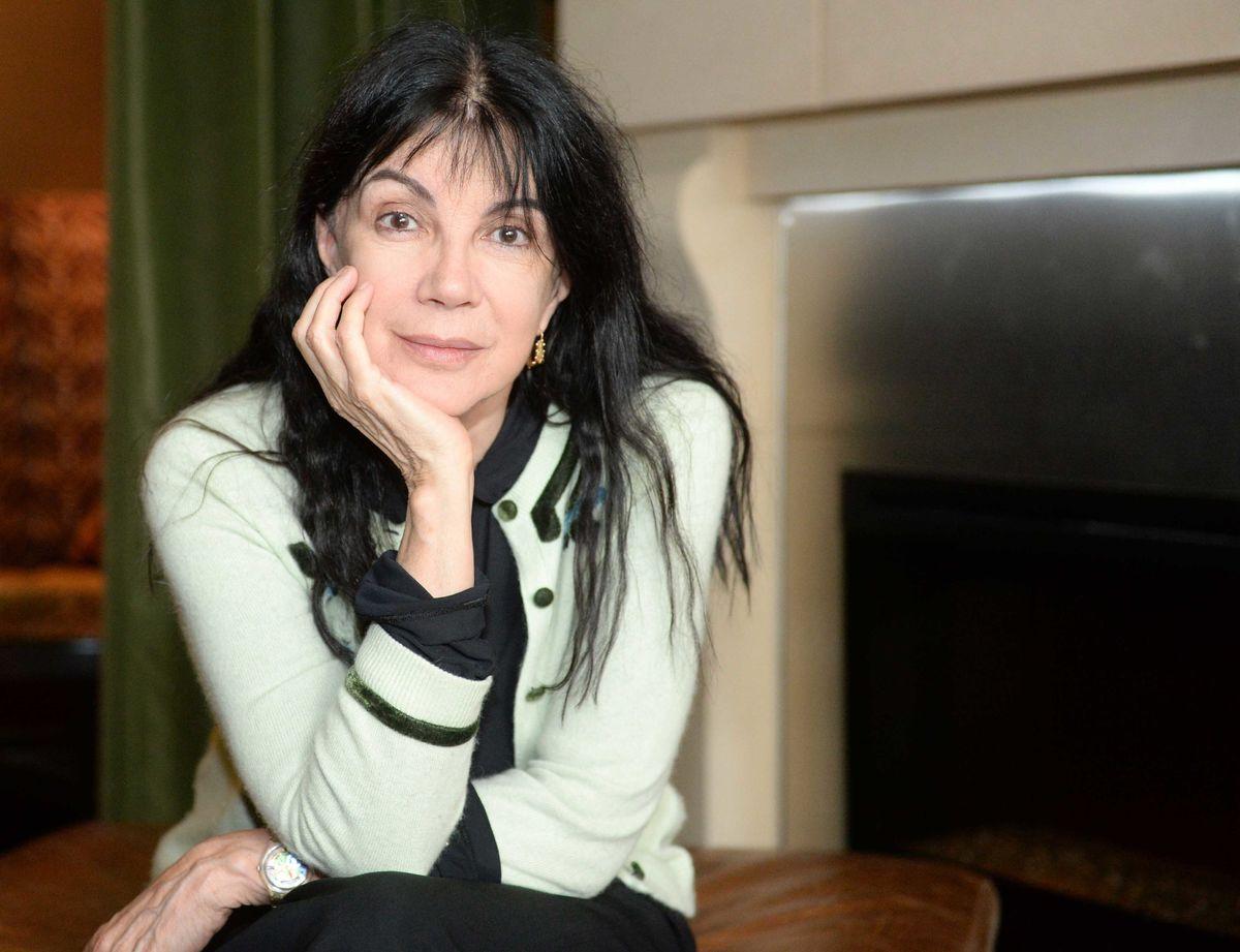 Carole Laure - uniFrance Films
